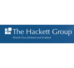 Image for The Hackett Group, Inc. to Issue Quarterly Dividend of $0.10 (NASDAQ:HCKT)