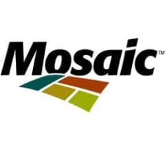 Image for The Mosaic (NYSE:MOS) Announces Quarterly  Earnings Results