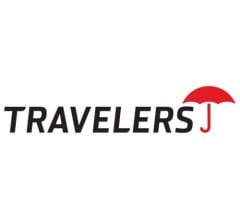 Image for Bp Plc Sells 1,732 Shares of The Travelers Companies, Inc. (NYSE:TRV)