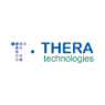 Theratechnologies  Trading 8.6% Higher