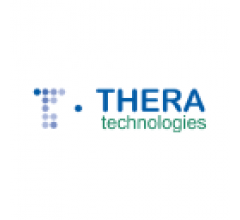 Image about Zacks Investment Research Lowers Theratechnologies (NASDAQ:THTX) to Sell