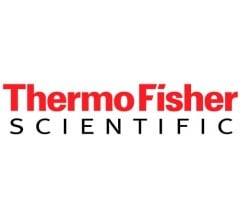 Image for Unio Capital LLC Sells 130 Shares of Thermo Fisher Scientific Inc. (NYSE:TMO)