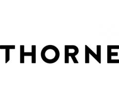 Image for Thorne Healthtech (NASDAQ:THRN) Earns Outperform Rating from Analysts at Cowen