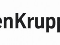Credit Suisse Group Analysts Give ThyssenKrupp (FRA:TKA) a €11.00 Price Target