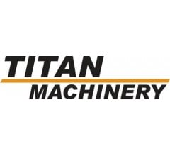 """Image for Titan Machinery Inc. (NASDAQ:TITN) Given Consensus Rating of """"Buy"""" by Analysts"""