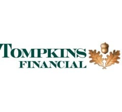 Image for Principal Financial Group Inc. Grows Stock Position in Tompkins Financial Co. (NYSEAMERICAN:TMP)