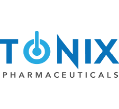 Image for Short Interest in Tonix Pharmaceuticals Holding Corp. (NASDAQ:TNXP) Decreases By 35.6%