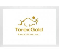 Image for BMO Capital Markets Trims Torex Gold Resources (OTCMKTS:TORXF) Target Price to C$28.00