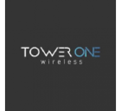 Image for Tower One Wireless Corp. (OTCMKTS:TOWTF) Short Interest Update