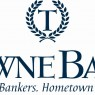 Brokerages Expect TowneBank  Will Post Quarterly Sales of $146.29 Million
