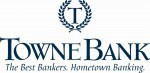 $0.53 EPS Expected for TowneBank (NASDAQ:TOWN) This Quarter