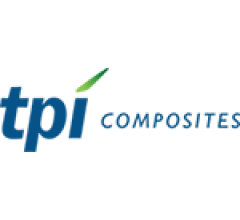 Image for TPI Composites, Inc. (NASDAQ:TPIC) Receives $55.55 Consensus Price Target from Analysts