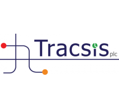 Image for Tracsis (LON:TRCS) Stock Crosses Above Two Hundred Day Moving Average of $0.00