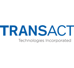 Image for Punch & Associates Investment Management Inc. Boosts Stake in TransAct Technologies Incorporated (NASDAQ:TACT)