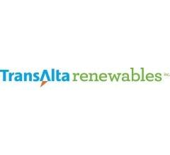 Image for TransAlta Renewables Inc. (OTCMKTS:TRSWF) Short Interest Update