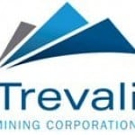 Trevali Mining Corp (TSE:TV) Forecasted to Post FY2019 Earnings of ($0.05) Per Share