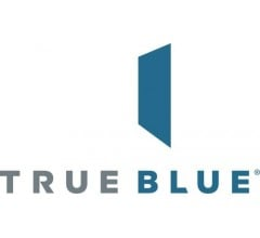 Image about Zacks: Brokerages Expect TrueBlue, Inc. (NYSE:TBI) to Post $0.48 EPS