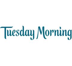 Image for Tuesday Morning (OTCMKTS:TUEM) Announces  Earnings Results, Misses Estimates By $0.25 EPS