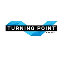 Image for Short Interest in Turning Point Brands, Inc. (NYSE:TPB) Declines By 21.1%