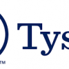 Tyson Foods, Inc.  Shares Sold by First Midwest Bank Trust Division