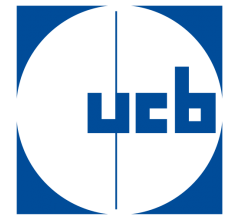 Image for UCB (OTCMKTS:UCBJF) Stock Rating Upgraded by Jefferies Financial Group