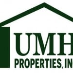 Q3 2020 EPS Estimates for UMH PROPERTIES/SH SH (NYSE:UMH) Decreased by DA Davidson