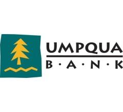 Image for Umpqua (NASDAQ:UMPQ) Downgraded by Truist Securities to Hold
