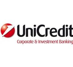 """Image for The Goldman Sachs Group Reiterates """"€13.60"""" Price Target for UniCredit (BIT:UCG)"""