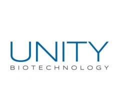 Image for Unity Biotechnology, Inc. (NASDAQ:UBX) Receives $6.00 Consensus PT from Analysts