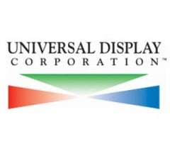 Image for Eagle Asset Management Inc. Lowers Position in Universal Display Co. (NASDAQ:OLED)