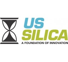 Image for U.S. Silica (NYSE:SLCA) Shares Gap Up to $7.55