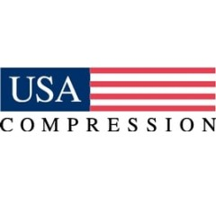 Image for Usa Compression Partners LP Rating Lowered to Neutral at Goldman Sachs Group Inc. (USAC)