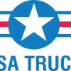 Brokerages Set USA Truck, Inc.  Price Target at $22.00