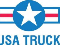 USA Truck, Inc. (NASDAQ:USAK) Shares Sold by JPMorgan Chase & Co.