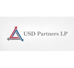 Image for USD Partners LP (NYSE:USDP) Raises Dividend to $0.12 Per Share