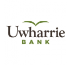 Image for Uwharrie Capital (OTCMKTS:UWHR) Shares Up 0.6%