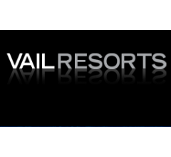 """Image for Vail Resorts (NYSE:MTN) Upgraded to """"B-"""" by TheStreet"""