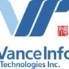 Favorable Press Coverage Somewhat Unlikely to Impact VanceInfo Technologies  Stock Price