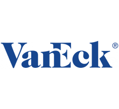 Image for Franklin Resources Inc. Has $49.30 Million Stock Position in VanEck Vectors High Yield Muni ETF (NYSEARCA:HYD)