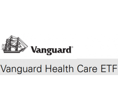 Image for Keebeck Wealth Management LLC Acquires 1,017 Shares of Vanguard Health Care ETF (NYSEARCA:VHT)