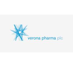 Image for Verona Pharma plc (NASDAQ:VRNA) Expected to Post Earnings of -$0.39 Per Share