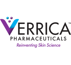 Image for Verrica Pharmaceuticals Inc. (NASDAQ:VRCA) Expected to Announce Earnings of -$0.41 Per Share