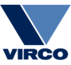 Image for Virco Mfg. (NASDAQ:VIRC) Issues  Earnings Results
