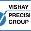 Zacks: Analysts Set $33.50 Target Price for Vishay Precision Group