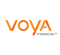 Image for Citigroup Lowers Voya Financial (NYSE:VOYA) to Neutral