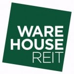 Warehouse REIT PLC (WHR) to Issue Dividend of GBX 1.60 on  July 3rd