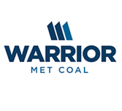 Image for Warrior Met Coal (NYSE:HCC) Shares Gap Up to $16.70