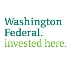 Image for FY2022 EPS Estimates for Washington Federal, Inc. Raised by DA Davidson (NASDAQ:WAFD)