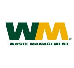 Image for 32,929 Shares in Waste Management, Inc. (NYSE:WM) Acquired by Brookstone Capital Management