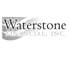Image for Waterstone Financial, Inc. (NASDAQ:WSBF) Plans $0.20 Quarterly Dividend